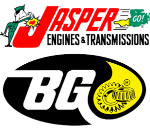 Jasper Transmission and BG Products in Phoenix, AZ